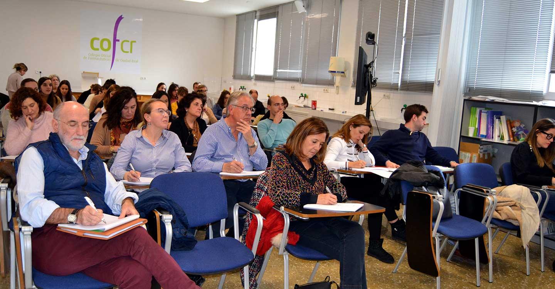 El COF de Ciudad Real inicia el curso sobre Deshabituación Tabáquica en Farmacia Comunitaria