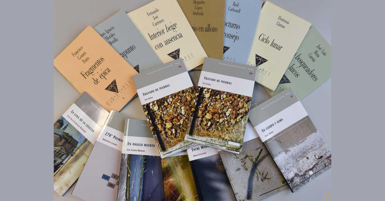 La colección literaria de la BAM