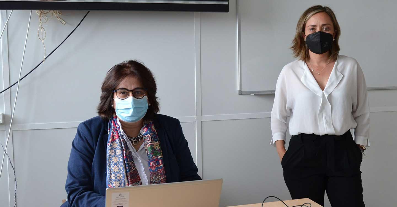 El Colegio de Farmacéuticos de Ciudad Real reanuda su programa sobre la implantación de SPDs
