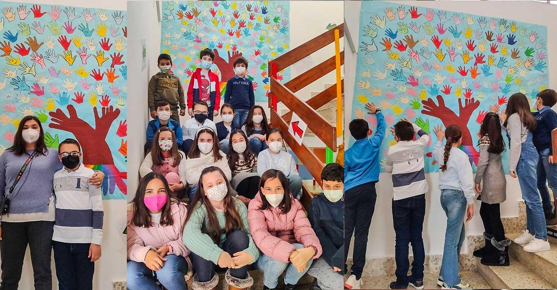 El Colegio 'Maestro Juan de Ávila' vuelve a dar su apoyo a los niños y jóvenes afectados por cáncer
