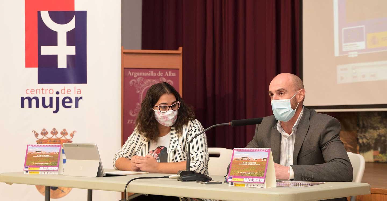 La Concejalía de Igualdad del Ayuntamiento de Argamasilla de Alba presenta un calendario para visibilizar a la mujer argamasillera en las actividades agrarias y ganaderas