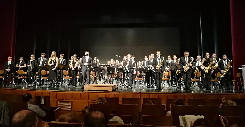 La A. M. C. Julián Sánchez Maroto pone la nota musical a una variada agenda cultural en Manzanares