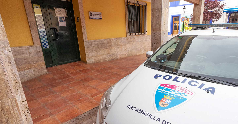 Interceptado un conductor que quintuplicaba la tasa máxima de alcohol en Argamasilla de Alba
