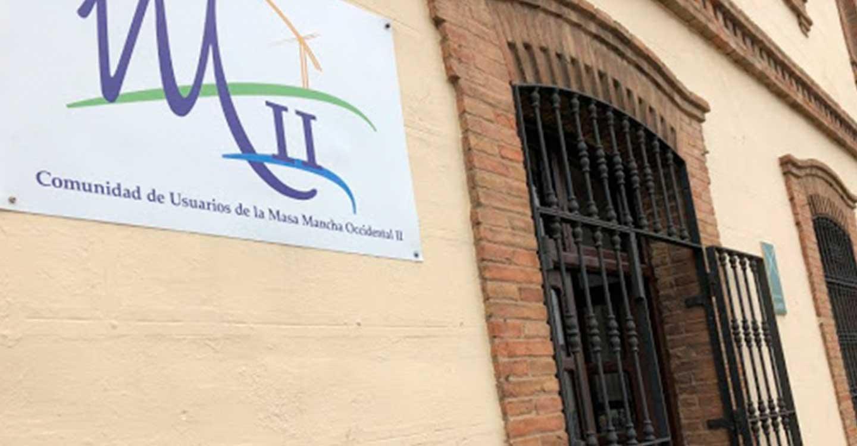 """Confederación Hidrográfica del Guadiana reconoce el """"colapso administrativo"""" en el Alto Guadiana"""