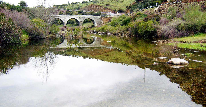 Conozca algunos de nuestros ríos de la Cuenca Hidrográfica del Guadalquivir
