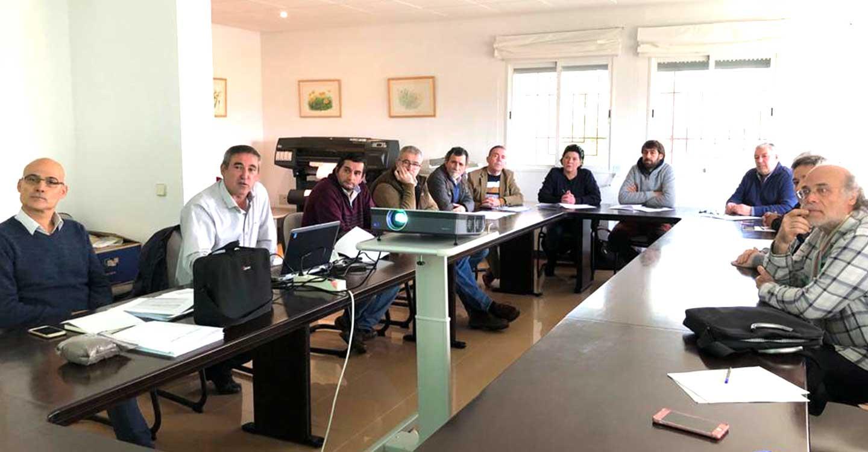 Consorcio RSU de Ciudad Real  quiere poner en marcha este 2020 un proyecto de Compostaje Comunitario alrededor del Parque Nacional de Cabañeros