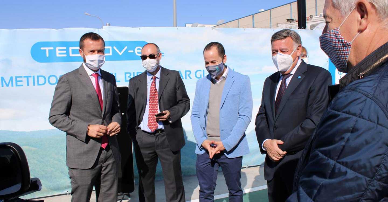 El Gobierno de Castilla-La Mancha mantiene abiertas convocatorias en materia de transición energética por más de 22 millones de euros para actuaciones de renovables, eficiencia energética y movilidad sostenible