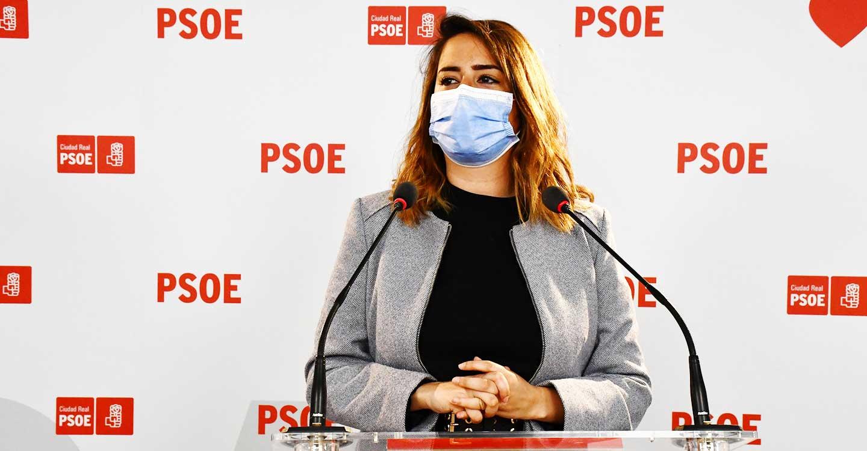 """Cristina López: """"Los nuevos fondos del Gobierno de España para que las regiones transfieran ayudas a las empresas, muestran el compromiso con el tejido productivo"""""""