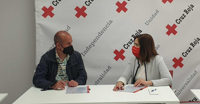 Cruz Roja y el Circuito de Carreras Populares afianzan su colaboración en esta temporada