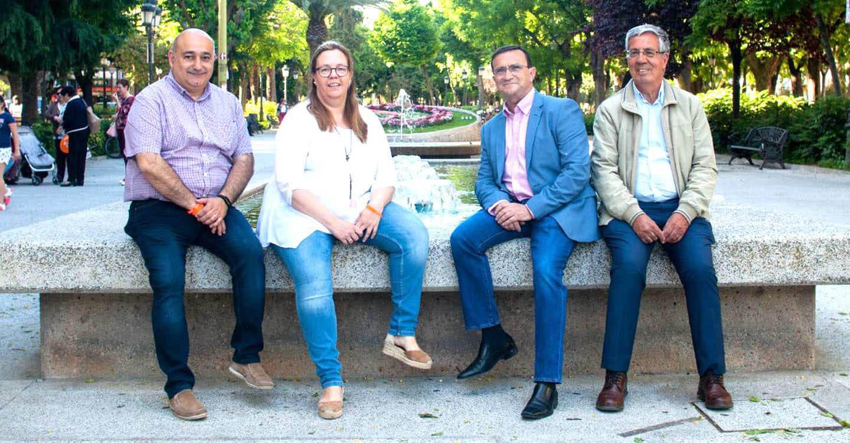 """Alejandro Llanos: """"La unión de la izquierda ha servido para cometer una verdadera injustica que va en contra del acuerdo de la FEMP"""""""