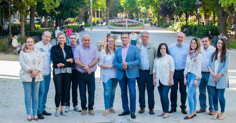 Cs Puertollano muestra su sorpresa por las 'prisas' del PSOE para firmar el contrato de gestión del alumbrado de la ciudad