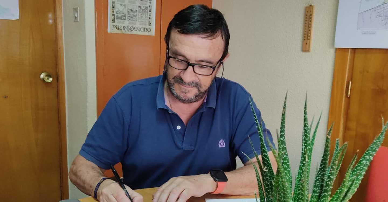 """Cs Puertollano urge al equipo de Gobierno a que ponga a disposición de las autoridades educativas los espacios públicos municipales para """"ampliar el espacio y la disponibilidad de las aulas"""""""