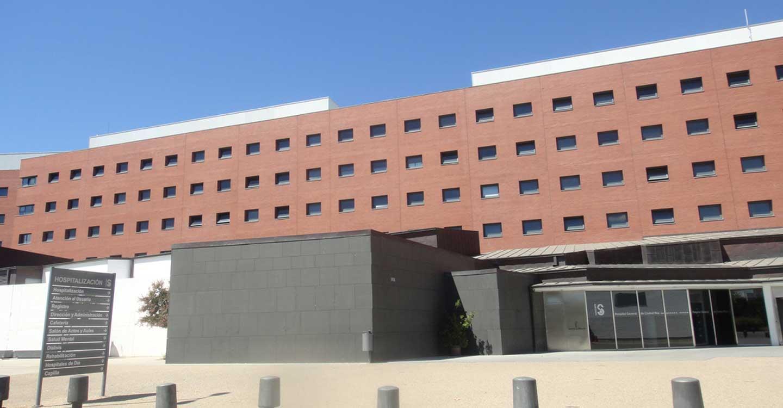 CSIF alerta de la Situación crítica en el Servicio de Urgencias del Hospital General Universitario de Ciudad Real