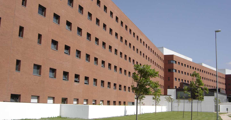 CSIF denuncia la inseguridad que sufre el único técnico de noche del Servicio de Farmacia Hospitalaria