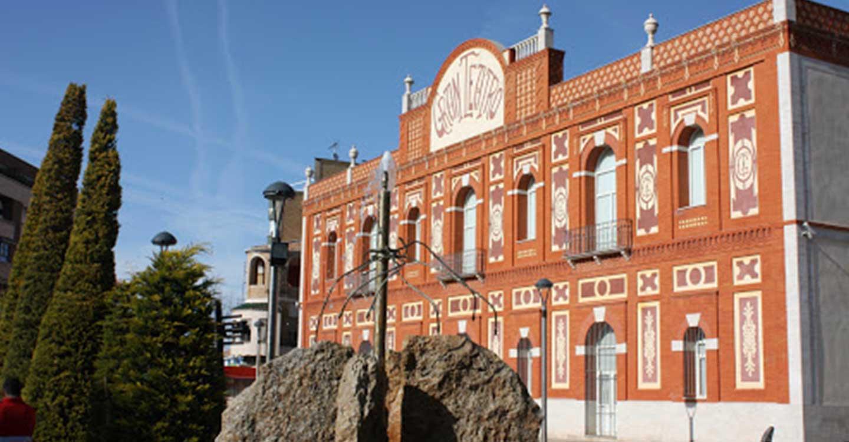 La cultura regresa en septiembre al Gran Teatro de Manzanares