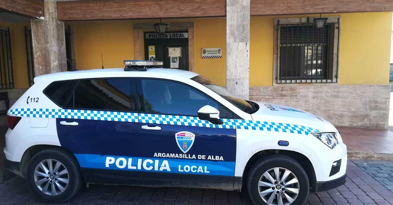 Denunciados 16 jóvenes por participar en una fiesta contraviniendo las medidas sanitarias en Argamasilla de Alba
