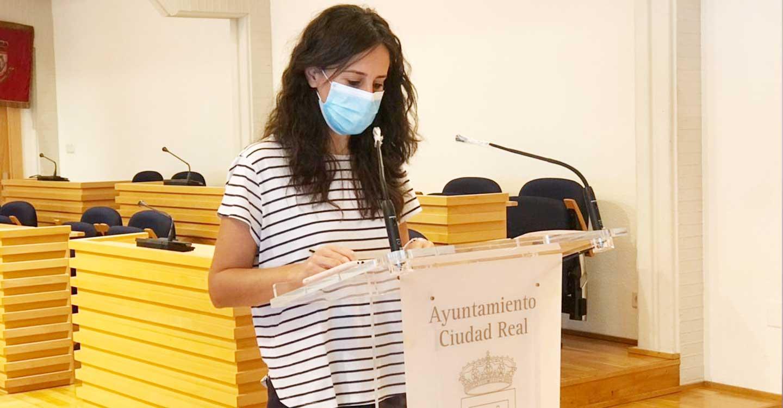 Unidas Podemos Ciudad Real pedirá un protocolo de desinfección de las calles y aparcamiento para los vecinos afectados por las obras