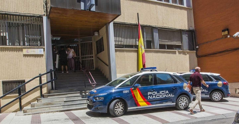 Policía Nacional despliega un importante dispositivo en Puertollano para capturar a un violento y peligroso atracador.