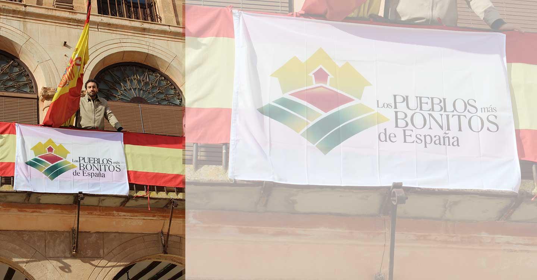 Villanueva de los Infantes conmemora el Día de los Pueblos más Bonitos de España