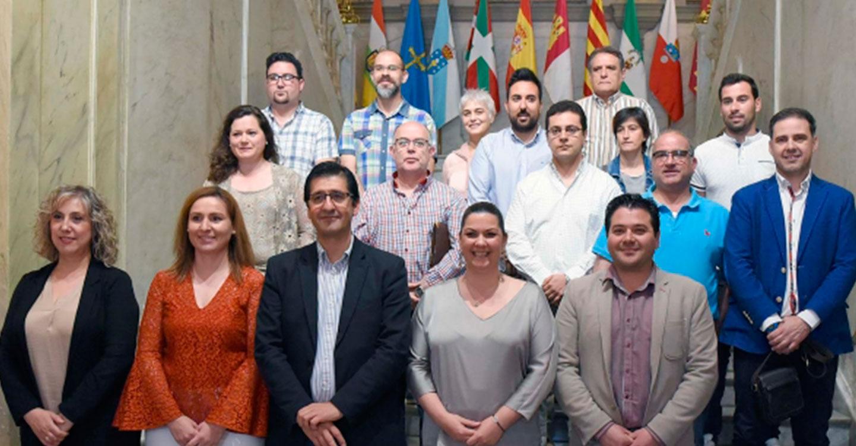 Mil músicos tocarán al unísono el día 21 en Puertollano gracias a la Diputación, que conmemora por primera vez el Día Europeo de la Música