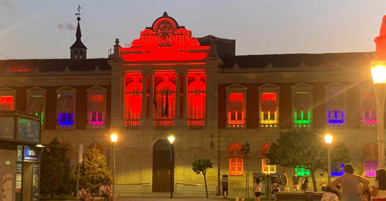 La Diputación Provincial de Ciudad Real se adhiere al manifiesto en defensa y apoyo al colectivo LGTBI+ de la FEMP con motivo del Día Internacional del Orgullo