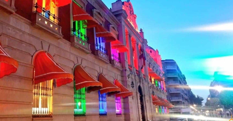 La Diputación de Ciudad Real apoya al colectivo LGTBI+ con una declaración institucional