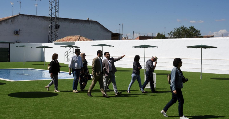 La Diputación de Ciudad Real aprueba la segunda resolución del Plan de Obras y ya son 3'7 millones de euros los que se han invertido en 44 pueblos de la provincia