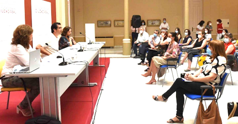 La Diputación de Ciudad Real destina a los ayuntamientos 525.000 euros para que nadie de la provincia que lo merezca se quede sin el ingreso mínimo vital