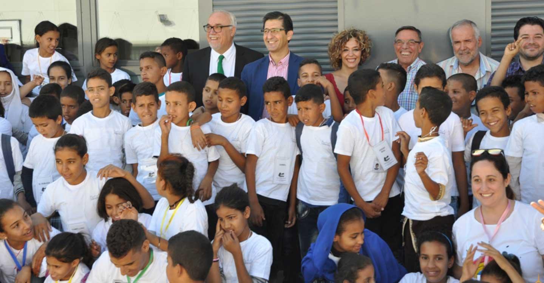 La Diputación de Ciudad Real financia con 100.000 euros un Programa de Adquisición de Alimentos Básicos para el Pueblo Saharaui
