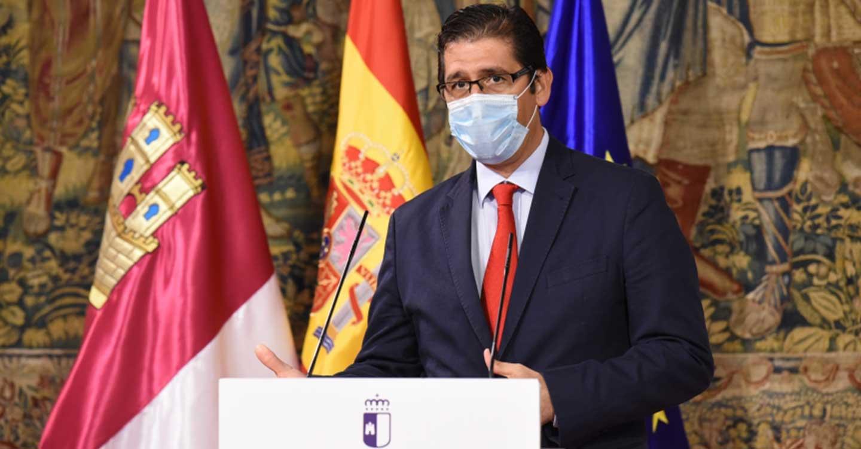 La Diputación de Ciudad Real hace más seguros los colegios de la provincia con un refuerzo de la limpieza durante el horario lectivo que supone la contratación de otras 240 personas