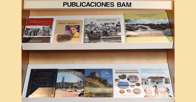 La Diputación de Ciudad Real hace pública la convocatoria para seleccionar textos con destino a su publicación en la Biblioteca de Autores Manchegos