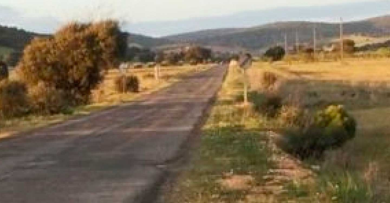 La Diputación de Ciudad Real atiende con 915.000 euros la reivindicación del arreglo de la carretera que une Los Cortijos y Los Yébenes