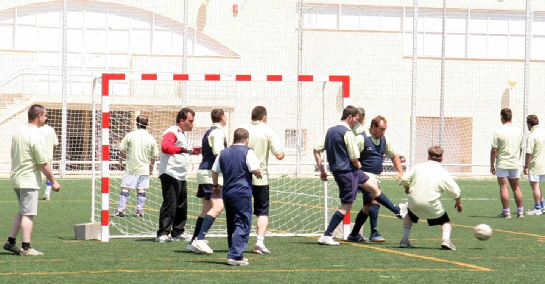 La Diputación de Ciudad Real convoca subvenciones para los clubes deportivos que realizan actividades para personas con capacidades diferentes