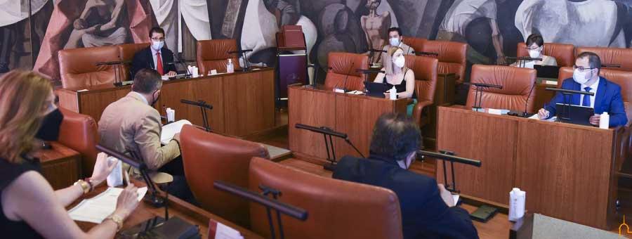 La Diputación de Ciudad Real incorpora a su estrategia de lograr una provincia más sostenible a otros 21 pueblos