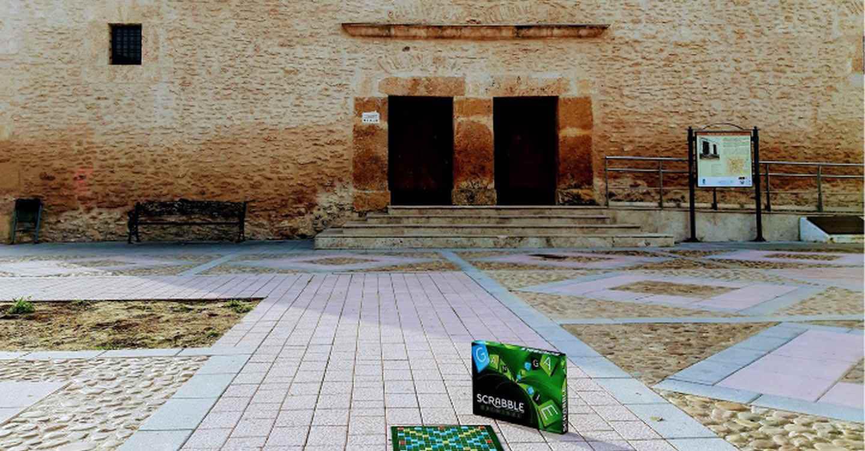 El XXI Campeonato Nacional de Scrabble se celebrará en Argamasilla de Alba junto a una lectura colectiva del Quijote