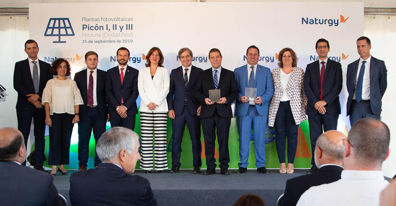 El alcalde de Porzuna pide al presidente de Castilla-La Mancha un acuerdo para subvencionar plazas de la Residencia de Mayores