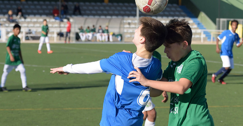 El área de Deportes presenta la oferta deportiva 2019/20