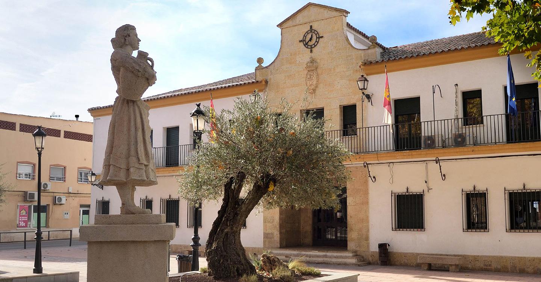 El Ayuntamiento de Argamasilla de Alba constituye el Comité de Igualdad