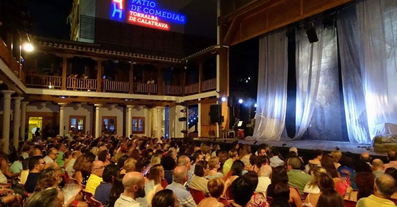 El Festival de la Siega marcará el inicio de la programación cultural de Torralba de Calatrava