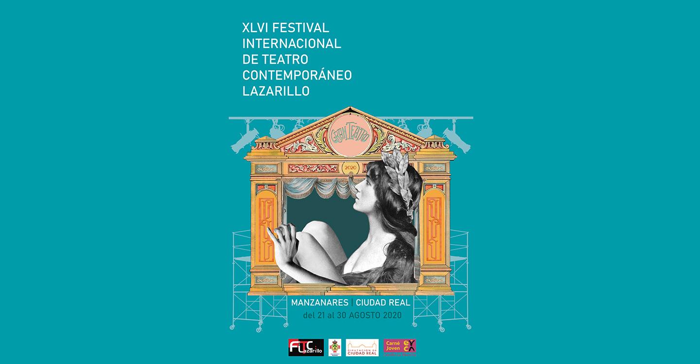 El FITC Lazarillo de Manzanares vuelve del 21 al 30 de agosto apostando por la cultura segura y adaptado a la nueva realidad