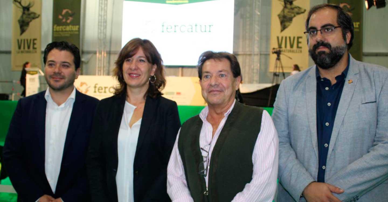 El Gobierno de Castilla-La Mancha reitera su intención de universalizar la gratuidad en la expedición de las licencias de caza y pesca
