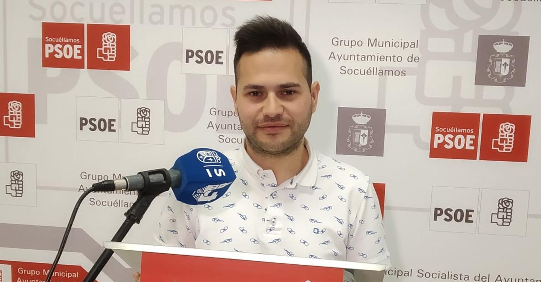 """""""El Gobierno más caro de Socuéllamos es el que menos rendimiento ha tenido en políticas para el desarrollo de las personas"""""""