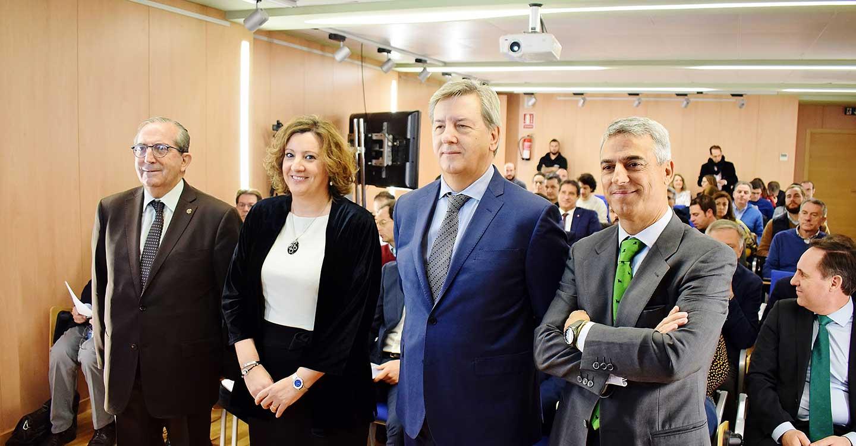El Gobierno regional anima a las empresas de Castilla-La Mancha a utilizar el trampolín del programa #SoyDigital para avanzar en sus procesos de transformación