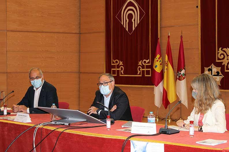 El Gobierno de Castilla-La Mancha apuesta por un modelo de apoyos en la toma de decisiones de las personas con discapacidad