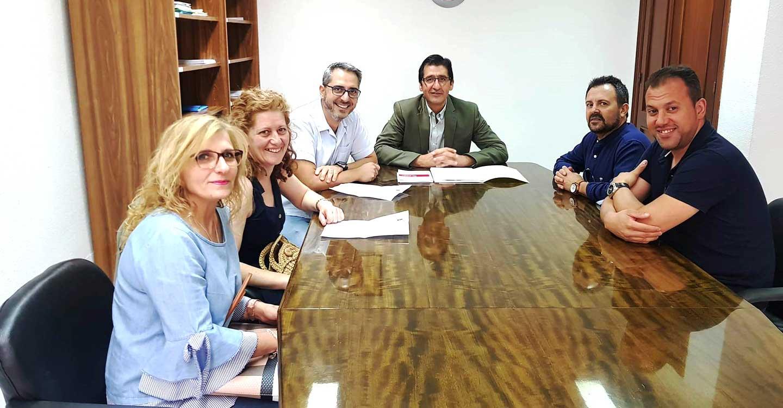 El grupo socialista de Torrenueva agradece a la Diputación de Ciudad Real su preocupación por las necesidades de la localidad