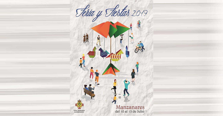 El miércoles arrancan la Feria y Fiestas 2019