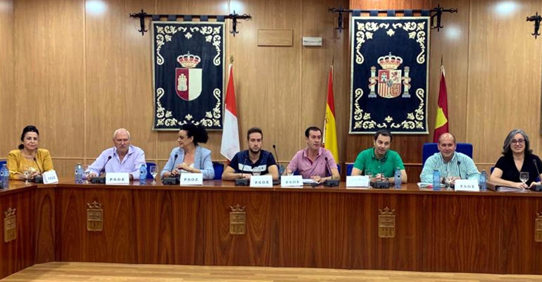 El pleno de Villarrubia de los Ojos aprueba una moción para realizar una campaña municipal contra el acoso escolar a LGTBI