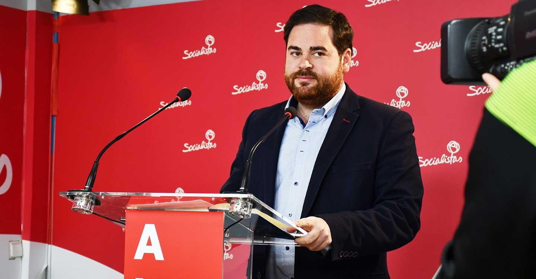 El PSOE aplaude los presupuestos regionales para 2020 que destinarán 15,3 millones de euros al día al Estado de Bienestar Social