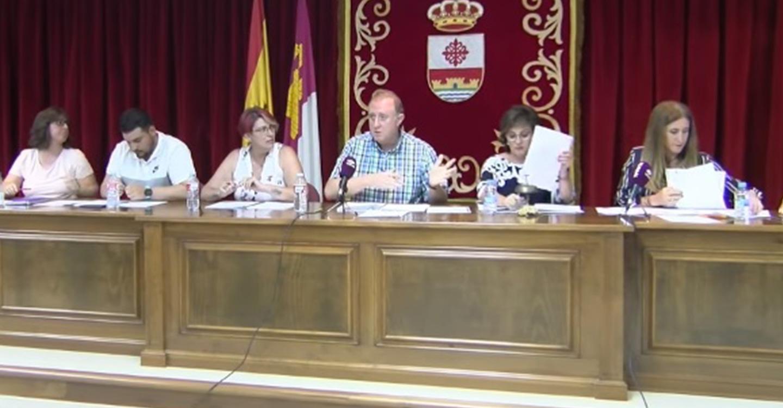 El PSOE de Carrión de Calatrava lamenta que el Partido Popular siga empeñado en la mentira