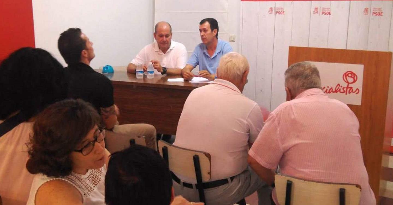 El PSOE de Villarrubia de los Ojos hace balance del primer mes de gobierno socialista en el Ayuntamiento de la localidad